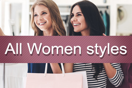 WOMENS COLLECTIONS