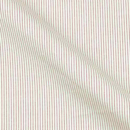 Pure Egyptian cotton in Classic Pin Stripes