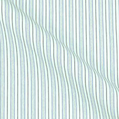 Pure Eyptian Cotton with Multicolored Stripes