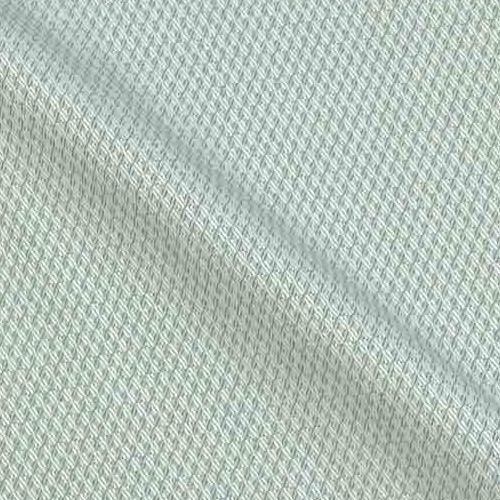 Pure Sea Island Cotton in Tone on Tone Oriental Brocade
