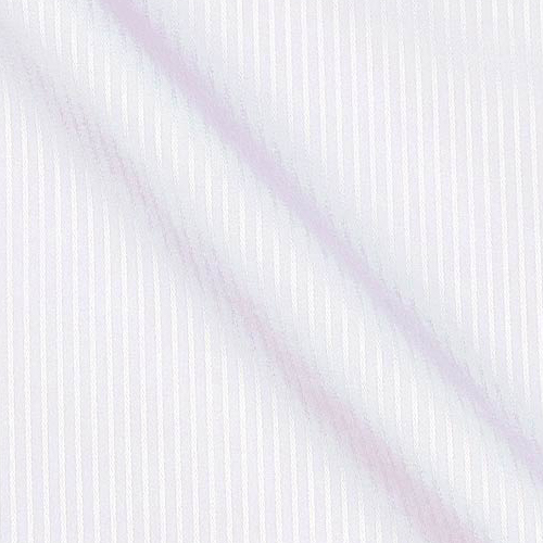 Wrinkle Free Egyptian Cotton with Tone on Tone Stripes