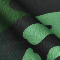 Medium Weight Cotton Fabric in Military Camouflage Material
