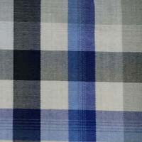 100% COTTON Gingham (ST)