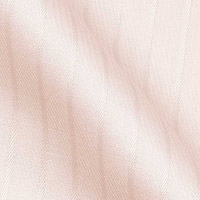 Pure Sea Island Cotton in Tone-On-Tone Stripe