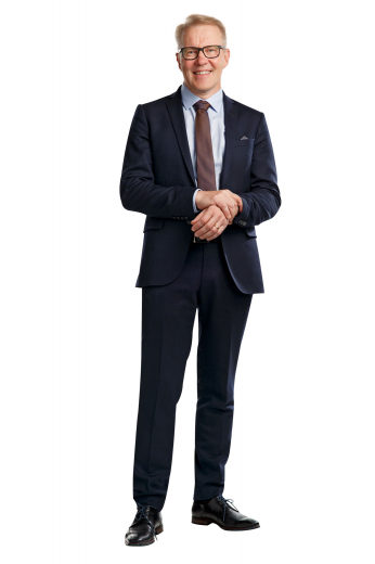 A slim fit pair of bespoke men's flat front style suit pants featuring a hand-tailored fit for absolute comfort. These elegant pants are matched with a gorgeous matching suit jacket for the sophisticated corporate warrior.