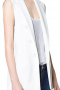 Womens Tailor Made Vest