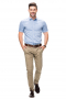 Mens Classic – Mens Short Sleeved Shirts – style number 16289