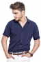 Mens Classic – Mens Short Sleeved Shirts – style number 16292