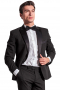 Mens Classic – Tuxedo and Dinner Suits – style number 16833