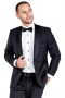 Mens Classic – Tuxedo and Dinner Suits – style number 16856