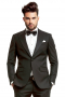Mens Classic – Tuxedo and Dinner Suits – style number 16865
