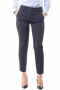Womens Pant Suit Set With Front Pockets