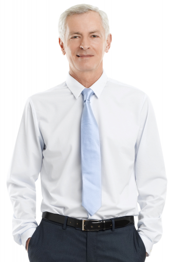 Mens Deluxe – Evening Dress Shirts – style number 17316