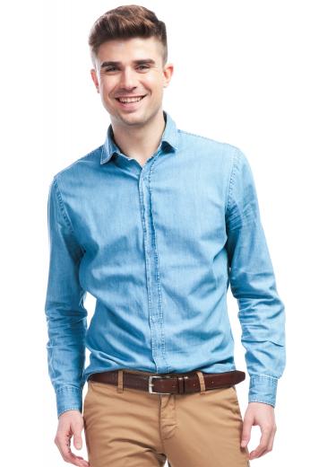 Mens Premium – Designer Shirts – style number 17351