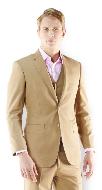 Mens 3pc Suits
