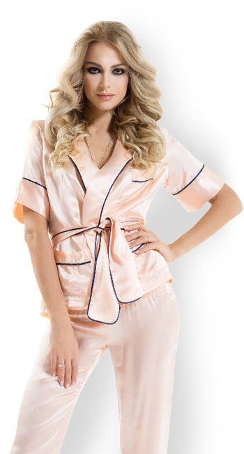 Women's Silk Pyjamas