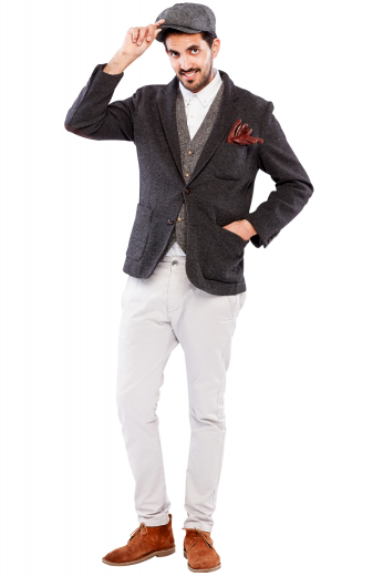 Mens Classic – Vintage Jackets & Blazers – style number 16379