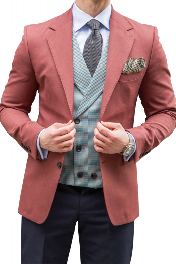 Mens Classic – Mens Jackets & Blazers – style number 16469