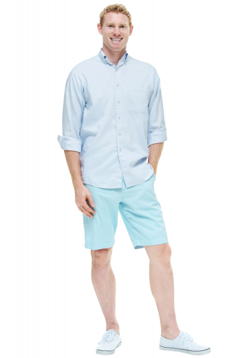 Mens Classic – Custom Made Shorts – style number 16703