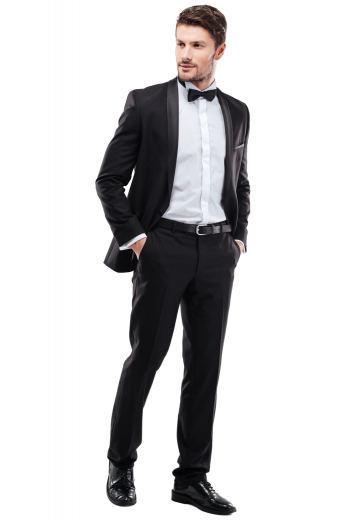 Mens Classic – Tuxedo and Dinner Suits – style number 16767