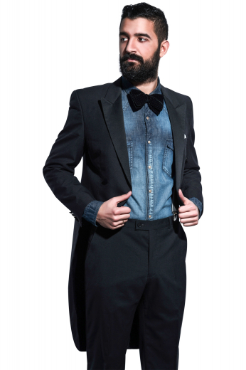 Mens Classic – Tails, Blacktie and Formal Suits – style number 16875