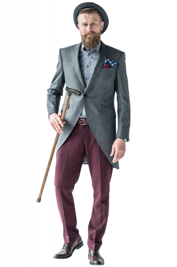 Mens Classic – Tails, Blacktie and Formal Suits – style number 16878