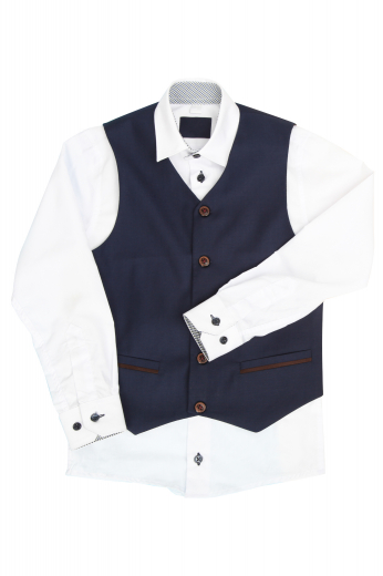 Mens Classic – Vests and Waistcoats – style number 16907