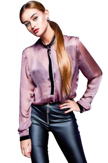 Womens Classic – Womens Custom Shirts – style number 17119