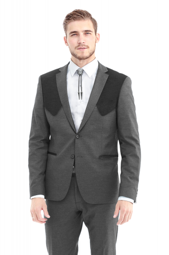 Mens Exclusive – Country Western Suits – style number 17337