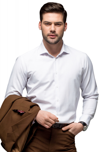 Mens Exclusive – Evening Dress Shirts – style number 17339