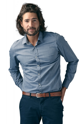 Mens Exclusive – Designer Shirts – style number 17344