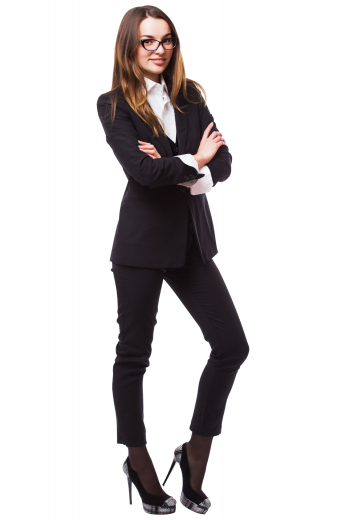 Womens Premium – Womens Suits with vest – style number 17395